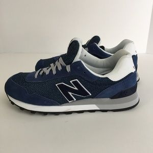 New Balance 515 (ML515CSB) Blue Running Shoes